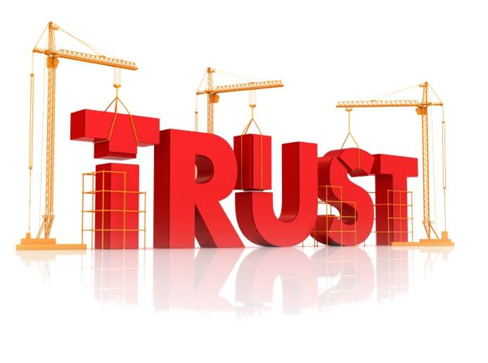 Building Trust When Coaching Is Not Always Easy