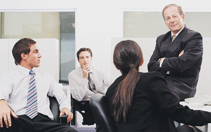 Encourage Employee Engagement