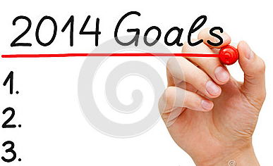 To Succeed, Let Coaching be Your New Year's Resolution!!