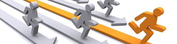 employee performance arrows