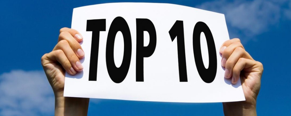 Top 10 Characteristics We Want in Employees