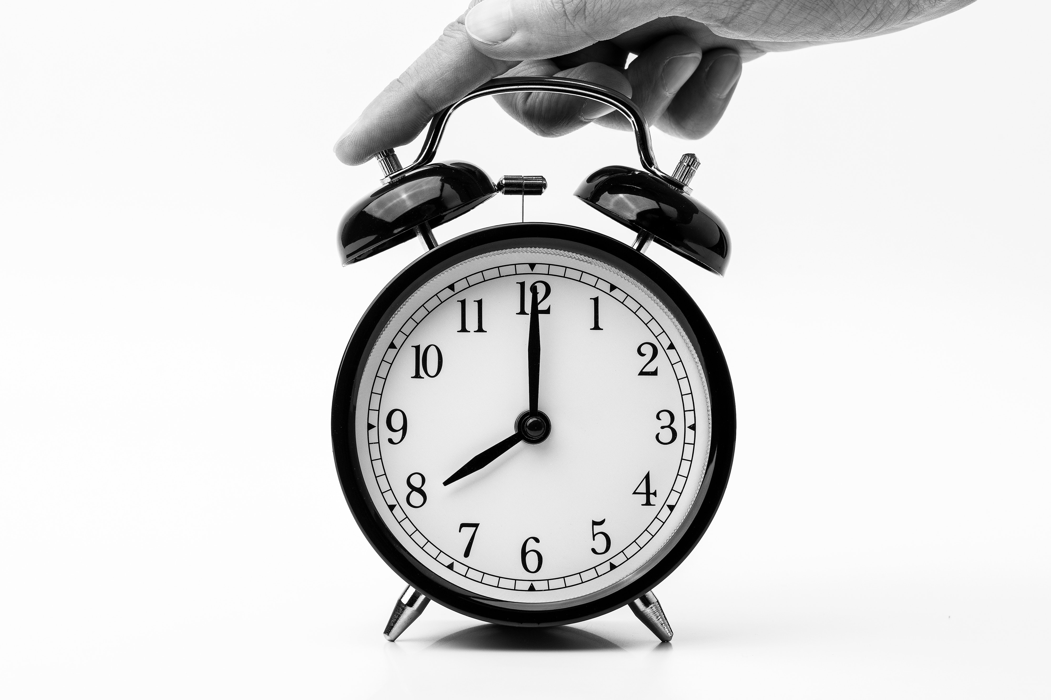 Coaching To Greater Time Management